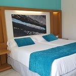 Sirenis Hotel Goleta & Spa Photo