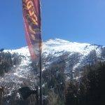 Photo of Mooserwirt - wahrscheinlich die schlechteste Skihutte am Arlberg