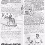 Pages 1 & 2 of their story