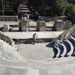 Rímsky Odeon- Kos