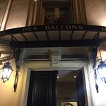 Photo of Grand Hotel des Balcons