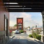 McDonald's Lone Pine 2