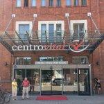 centrovital Hotel Berlin Foto