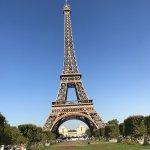 Foto de Melia Paris Tour Eiffel