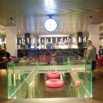 藍玉阿瓜飯店照片