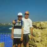 phaphos Fort