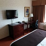 Photo de Ramada Limited Vancouver Airport