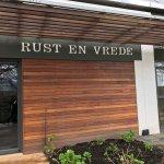 Photo of Rust en Vrede Restaurant