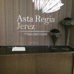 Photo de Sercotel Asta Regia Jerez Hotel