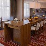 Grand Club at Grand Hyatt Denver