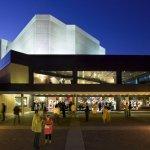 Irvine Barclay Theater Foto