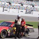 Photo de Richard Petty Driving Experience