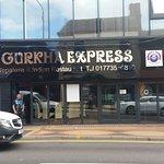 Gurkha Express eastwood