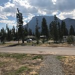 Tunnel Mountain Village II Campground-billede
