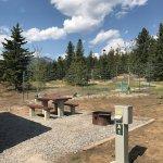 Photo de Tunnel Mountain Village II Campground