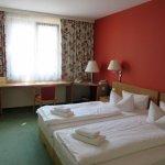 Foto de Luther-Hotel Wittenberg
