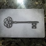 The Refinery Hotel Key Card - How Quaint