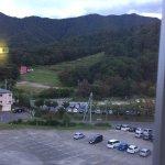Hotel Shiretoko Foto