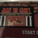 Photo of Jimmy The Greek's