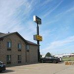 New Victorian Inn & Suites - Kearney Foto