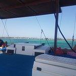Photo de Blue Melody & Black Pearl Sailing