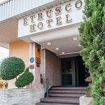 Photo of Etrusco Arezzo Hotel