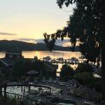 Foto di Poets Cove Resort & Spa