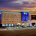 Holiday Inn Express Hotel & Suites Knoxville West - Papermill Dr Foto