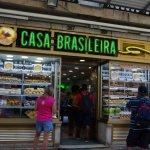 Pastelaria Casa Brasileira fotografia