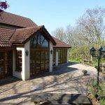 Photo of Lyncombe Lodge Hotel & Restaurant