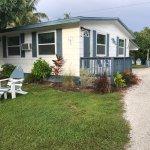 Foto de Tropical Winds Motel & Cottages