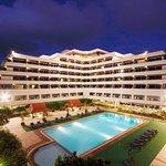 Photo de Patong Resort