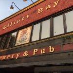 Photo of Elliott Bay Brewhouse & Pub