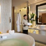 Photo de InterContinental Suzhou