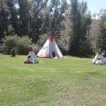 Ute Trail Motel Foto