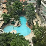 Photo of The Park Lane Jakarta