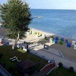 Atlantis Hotel am Meer Foto