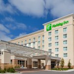 Photo de Holiday Inn Fort Wayne-IPFW & Coliseum