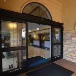 Photo de Holiday Inn Express Sea World