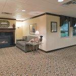 Foto de Holiday Inn Express Greensburg