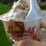 1 scoop Kauai Pie Ice Cream $4.60