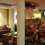 Foto de Holiday Inn Montevideo