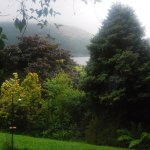 View from Loch Linnhe room