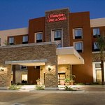 Hampton Inn & Suites Phoenix Chandler Fashion Center Foto