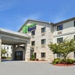 Photo de Holiday Inn Express Morgantown