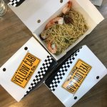 Foto de Yellow Cab Pizza