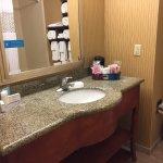 Foto de Hampton Inn & Suites Mobile/I-65 at Airport Blvd