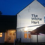Foto van The White Hart
