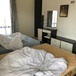 Appart-hotel Founty Beach