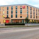 Billede af Ibis Konstanz Hotel
